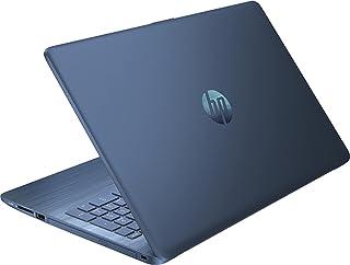 HP Notebook 15-da3019cy Intel Corei5 10th gen 1035G1 1.0GHz 12gb Ram 2 TB HDD 16GB Optane Memory DVD± RW 15.6 Inch HD Touc...