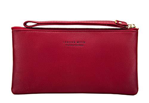 Touchscreen-Handy-Tasche für Damen und...