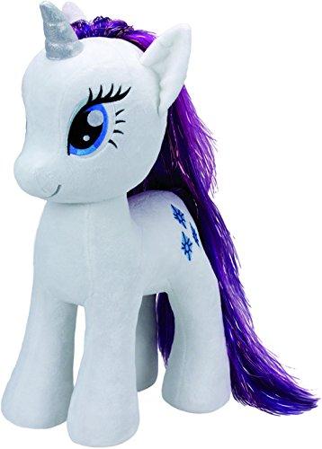 Ty Beanies My Little Pony Rarity 16'...