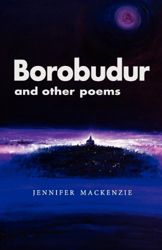 Borobudur and Other Poems: Poetry