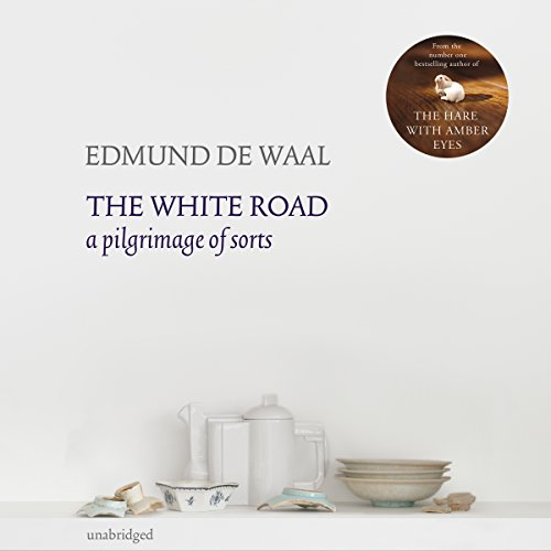 The White Road Titelbild