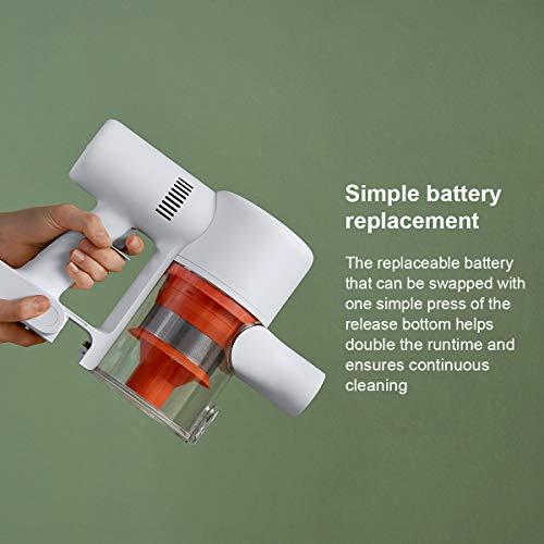 Xiaomi Mi Vacuum Cleaner G9 Opiniones