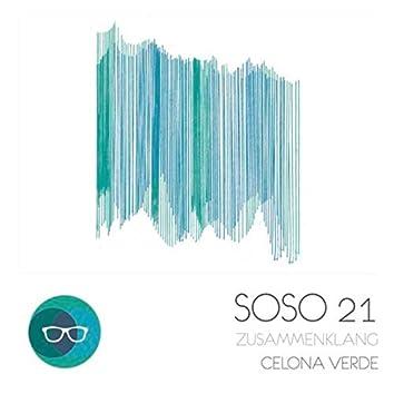Celona Verde