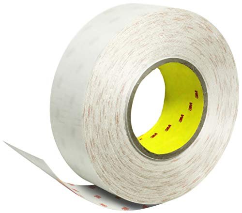 3M Clear Bra Paint Protection Bulk Film Roll 2'-by-84-inches