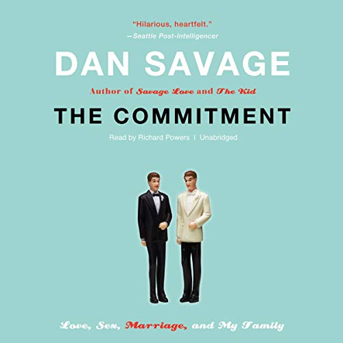 The Commitment cover art