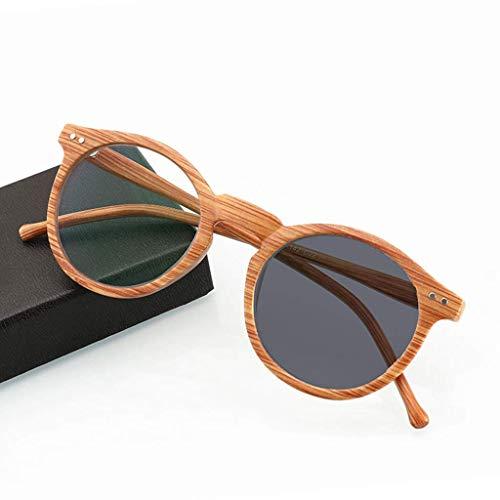 SLRMKK Gafas de Lectura fotocrómicas de transición: Gafas de Sol, protección contra la radiación/protección UV, Cambio de Color al Aire Libre, para Hombres/Mujeres