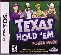 Texas Hold 'Em Poker Pack (輸入版)