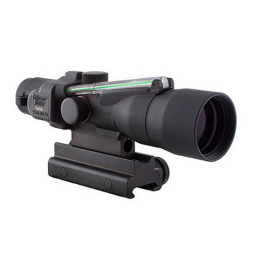 Great Price! Trijicon 3x30 ACOG with Dual Illuminated Green Crosshair Reticle