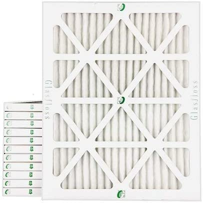 18x24x1 MERV Washington Mall 10 Super sale Pleated Air Filters 12 Furnace. for AC and PACK.