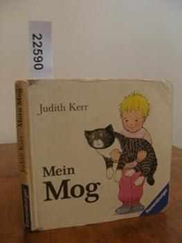 Paperback Mein Mog Book