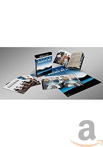 Stand by Me-Combo 4K UHD & Blu [Blu-Ray]