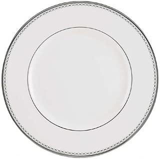 Lenox Pearl Platinum Bone China Dinner Plate