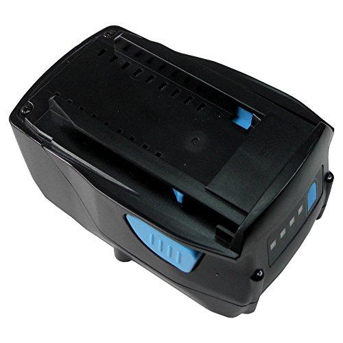 Trade-Shop - Batería de ion de litio de alto rendimiento (21,6 V,...