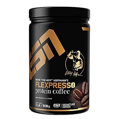ESN FLEXPRESSO Protein Coffee, 908 g
