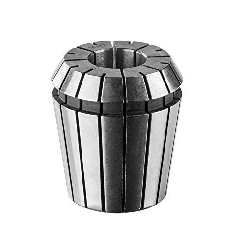 Spannzange ER40 17-18 mm gehärtet geschliffen für Drehmaschine Drehbank