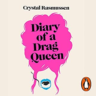 Diary of a Drag Queen cover art