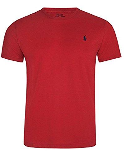 Polo Ralph Lauren Herren-T-Shirt mit Rundhalsausschnitt XXL