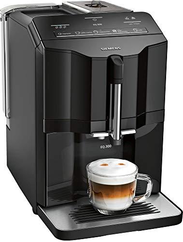 Siemens EQ.300 TI35A209RW w pełni automatyczny ekspres do kawy, 1,4 l