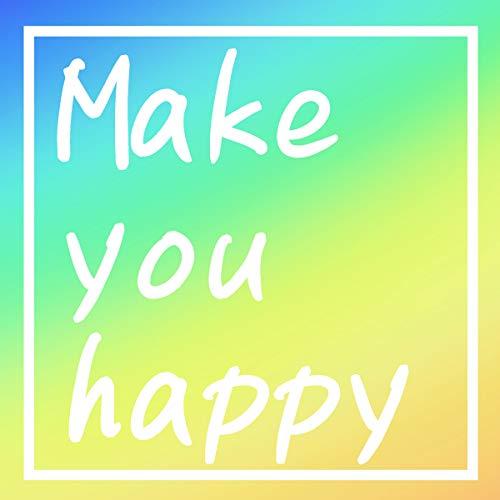 Make you happy「Nizi Projectデビュー曲」より(原曲:NiziU)[ORIGINAL COVER][オルゴール]