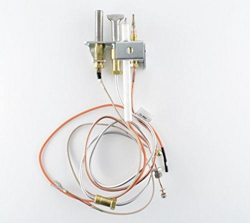 Heatilator and Heat-n-Glo Propane Gas Pilot Assembly 4021-733