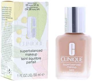 New! Clinique Superbalanced Makeup Foundation, 1 oz / 30 ml, 03 Ivory (VF-N)