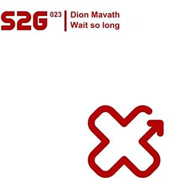 Wait So Long (feat. Kandace Lindsey)