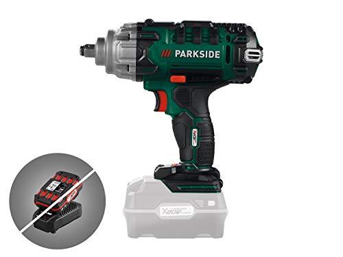Parkside PHD 150 A1 Nettoyeur haute pression LIDL IAN 55991 bleu