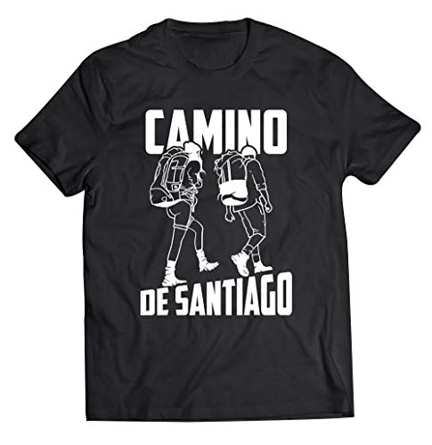 Camino De Santiago Shirt Cute El Camino Crusade Tee Gift Shirt