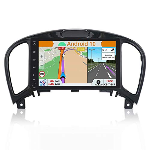 YUNTX PX6 Android 10 Autoradio fit for Nissan...