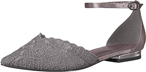 Adrianna Papell Trala Pewter 7.5