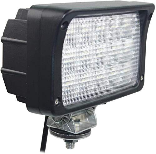 EKLAMP Arbeitsscheinwerfer, 45W 6 Zoll 24V LED Scheinwerfer, Nebelscheinwerfer, LED Zusatzscheinwerfer für Traktor 6000K IP68 5800LM, Motorrad, SUV, SUV, UTV, ATV