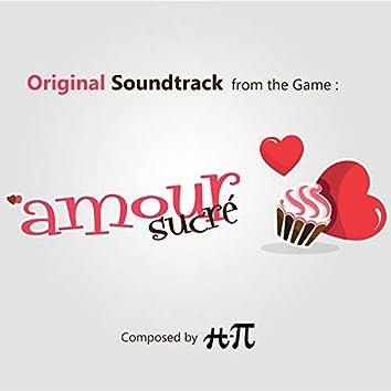 Amour sucré (Original Video Game Soundtrack)