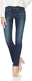 Signature by Levi Strauss & Co. Gold Label Women's Curvy...
