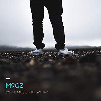 Coffe music (relax jazz)