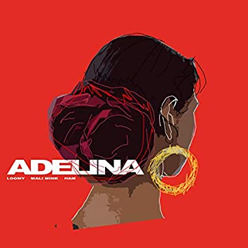 ADELINA (feat. Mali Mink)