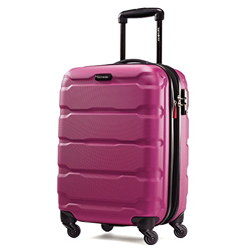 Samsonite Omni PC Hardside 20-Inch Spinner