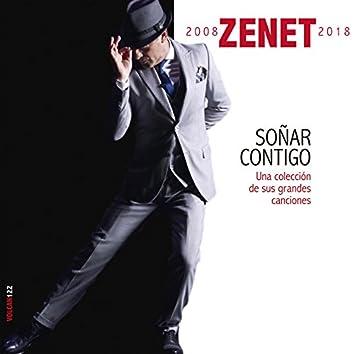 Soñar Contigo. Una Colección de Sus Grandes Canciones 2008-2018