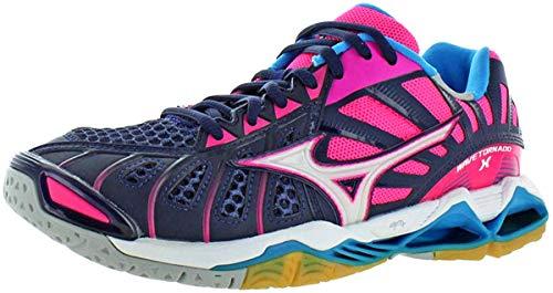 Chaussures femme Mizuno Wave Tornado X