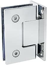 Best glass shower door hinge replacement Reviews