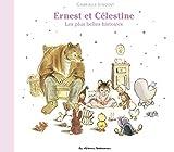 Les albums d'Ernest et Célestine - Les plus belles histoires - Format Kindle - 9782203206069 - 12,99 €
