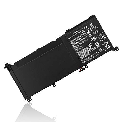 GDORUN C41N1416 Laptop Akku für Asus ZenBook Pro N501 N501L N501J UX501J N501JW UX501 UX501L UX501J UX501LW UX501JW UX501VW G501 G501J G501VW G501VJ G501JW G601J Series 0B200-01250100 15.2V 60Wh