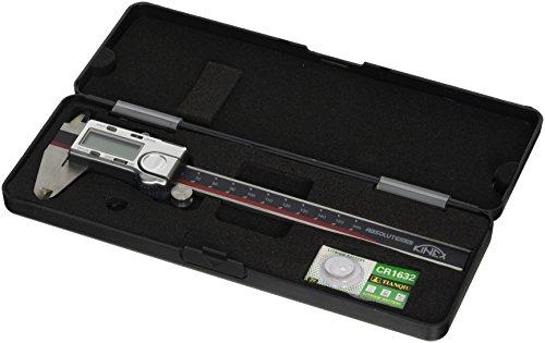 KINEX 6040-5-150 Absolute Zero - Calibre digital de alta