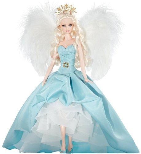 Barbie Collector Pink Label Couture Angel