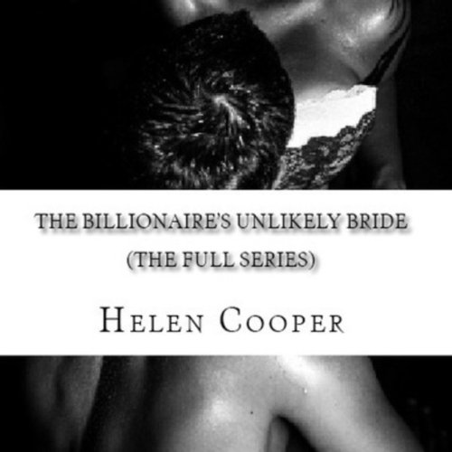 The Billionaire's Unlikely Bride audiobook cover art