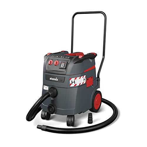 Starmix Werkstattsauger (Nass/Trocken) iPulse H-1635 Safe Plus