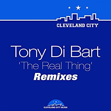 The Real Thing (Remixes)