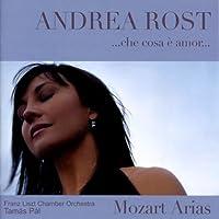 Arias for Soprano / Che Cosa E Amor