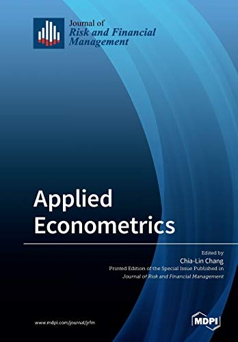 Applied Econometrics
