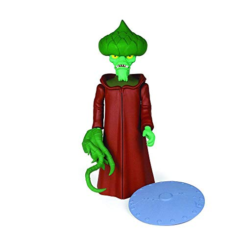 Super7 Masters of The Universe Vintage Collection Action Figure Wave 4 Evil Seed 14 cm
