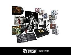 Hybrid Theory/Coffret Super Deluxe 20th Anniv.
